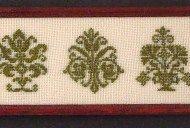Green motif sampler