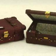 Victorian Briefcase