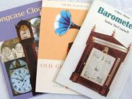 Clock and Barometer Books