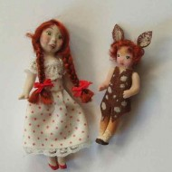 Marianne dolls