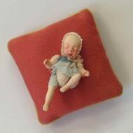 Marianne baby no.1