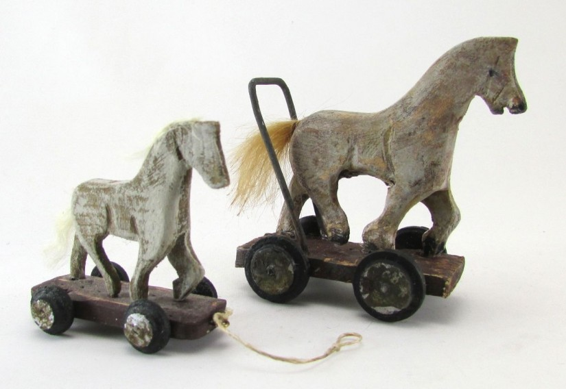 nieve horses.min