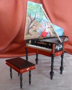 Italian Harpsichord 1-1-min