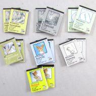 SLR Papar pads-min