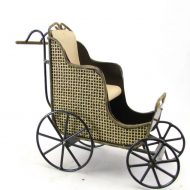 YR Wicker pram chair-min