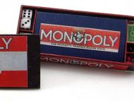 Boxed Monopoly