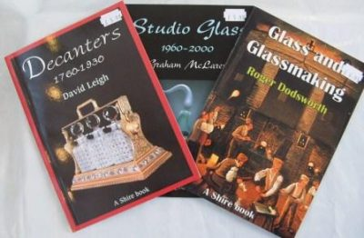 Glass Books