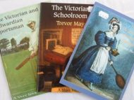 Books on Victorian Period
