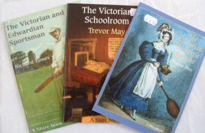 Books on Victorian Period