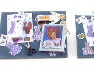 Paper doll Construction