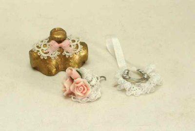 Bridal set of 3