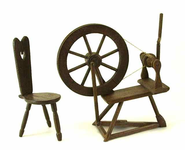 Remarkable Spinning Wheel Creativecarmelina Interior Chair Design Creativecarmelinacom