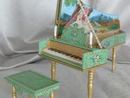 Music Room furniture